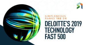 Deloittes fast 500