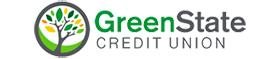 GreenStreet Credit Union Logo