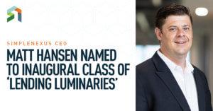 Lending Luminaries
